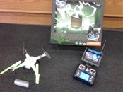 AWW RC TOY QUADRONE VISION QUADCOPTER